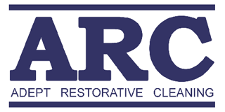 Adept Restorative Cleaning Logo
